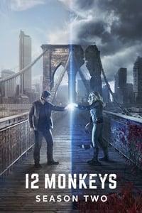 12 Monkeys S02E07