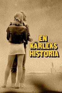 Une histoire d'amour suédoise (1970)