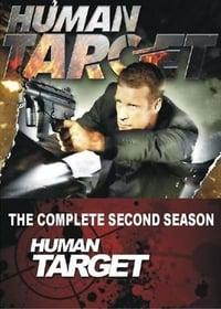 Human Target S02E10