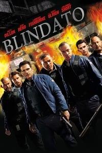 copertina film Blindato 2009