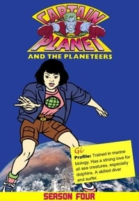 Captain Planet and the Planeteers S04E22
