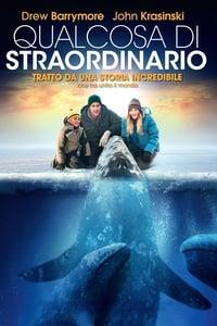 copertina film Qualcosa+di+straordinario 2012