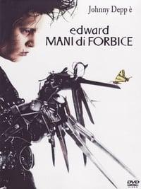 copertina film Edward+mani+di+forbice 1990