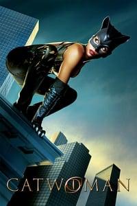 copertina film Catwoman 2004