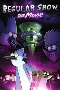 Regular Show : Le Film(2016)