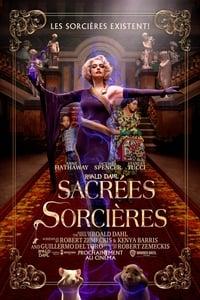 Sacrées sorcières(2020)