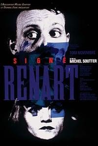 Signé Renart