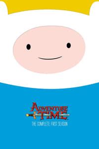 Adventure Time S01E03