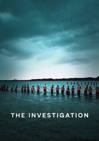copertina serie tv The+Investigation 2020