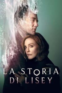 copertina serie tv La+storia+di+Lisey 2021