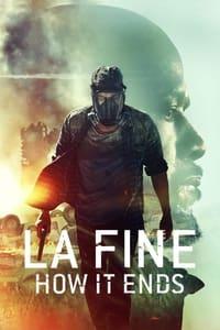 copertina film La+fine+-+How+It+Ends 2018