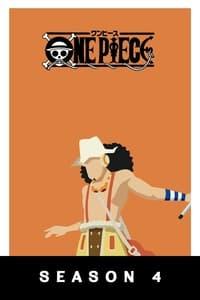 One Piece - Alabasta Arc