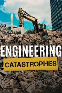 copertina serie tv Engineering+Catastrophes 2018