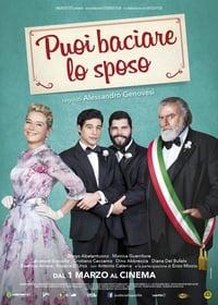 copertina film Puoi+baciare+lo+sposo 2018