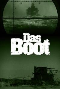 copertina serie tv Das+Boot 1987