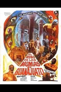 El Robo de las Momias de Guanajuato