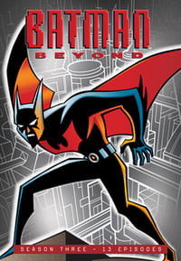 Batman Beyond S03E09