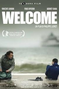 copertina film Welcome 2009