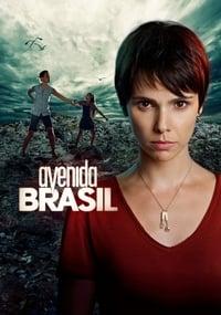 copertina serie tv Avenida+Brasil 2012