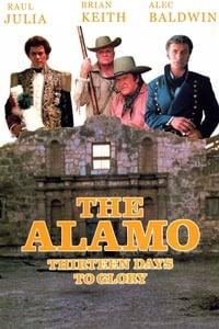 The Alamo: Thirteen Days to Glory (1987)