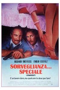 copertina film Sorveglianza...+speciale 1987