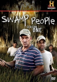 Swamp People S01E06