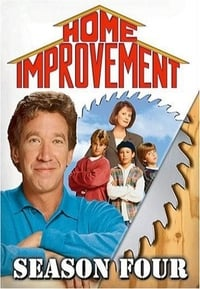 Home Improvement S04E16