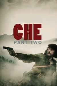 copertina film Che+-+Guerriglia 2009