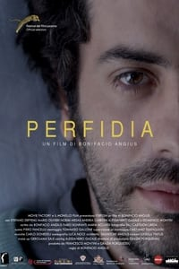 copertina film Perfidia 2014