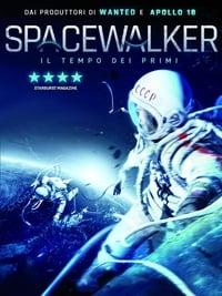 copertina film Spacewalker+-+Il+tempo+dei+primi 2017