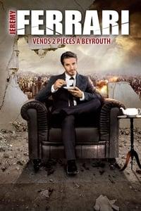 copertina film J%C3%A9r%C3%A9my+Ferrari+-+Vends+2+pi%C3%A8ces+%C3%A0+Beyrouth 2018