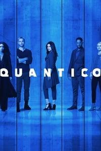 copertina serie tv Quantico 2015