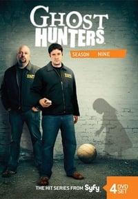 Ghost Hunters S09E02