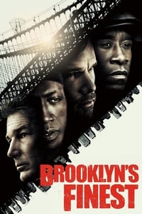 copertina film Brooklyn%27s+Finest 2009