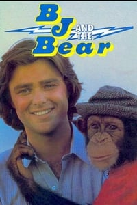 B. J. and the Bear (1979)