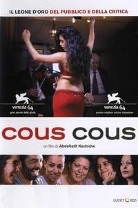 copertina film Cous+Cous 2007