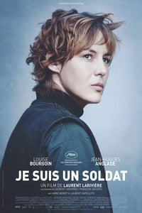 copertina film I+Am+a+Soldier 2015