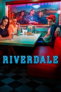copertina serie tv Riverdale 2017
