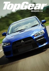 Top Gear S11E01