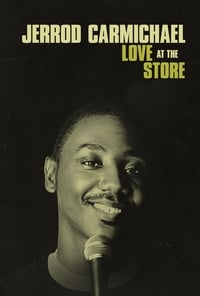 Jerrod Carmichael: Live at the Comedy Store