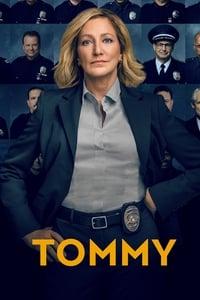 copertina serie tv Tommy 2020