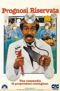 copertina film Prognosi+riservata 1987