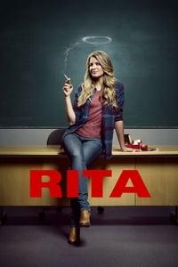 copertina serie tv Rita 2012