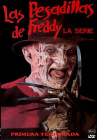 Freddy's Nightmares S01E08