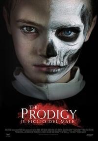 copertina film The+Prodigy+-+Il+figlio+del+male 2019