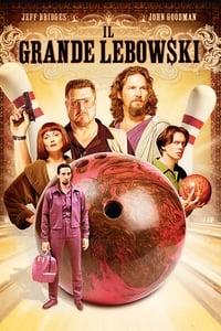 copertina film Il+grande+Lebowski 1998
