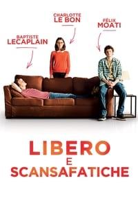 copertina film Libero+e+scansafatiche 2014
