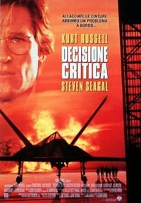 copertina film Decisione+critica 1996