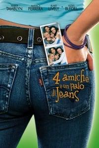 copertina film 4+amiche+e+un+paio+di+jeans 2005