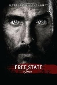 copertina film Free+State+of+Jones 2016
